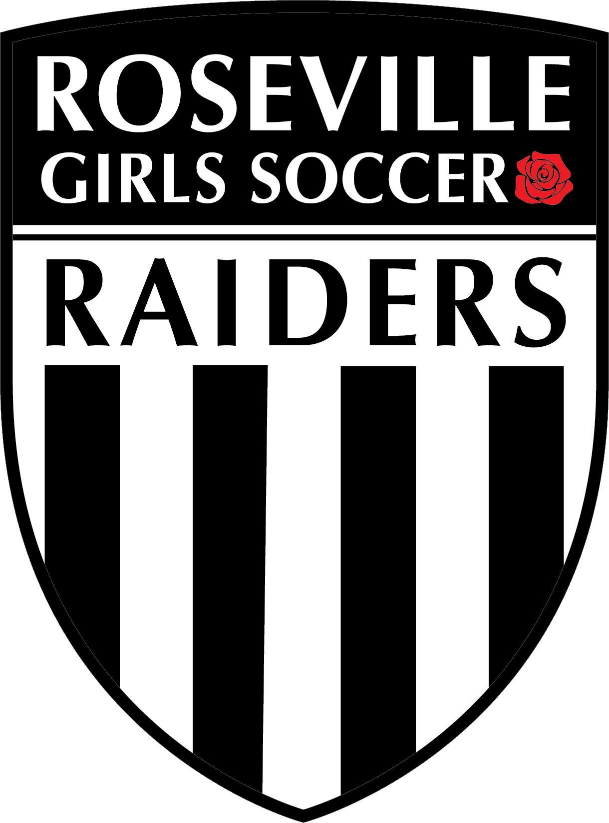 Roseville Girls Soccer